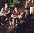 Behind The Scenes - once-upon-a-time photo