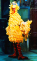 Big Bird (1969-1970) - big-bird photo
