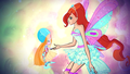 BloomSerenaBonding - the-winx-club wallpaper
