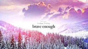 《勇敢传说》 Enough