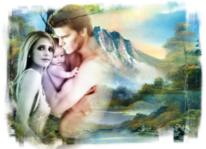 Buffy/Angel Fanart - Dream