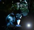 Buffy/Angel Fanart - The Prom - bangel wallpaper