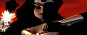 CGI Superwoman Justice League 2