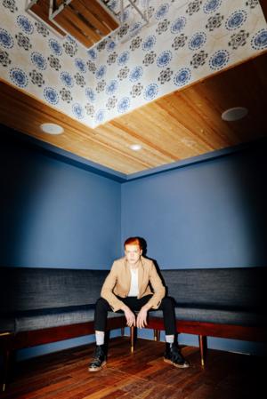 Cameron Monaghan - Bellus Magazine Photoshoot - October 2016