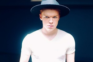 Cameron Monaghan - Bellus Magazine Photoshoot - October 2016