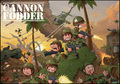 Cannon Fodder - video-games fan art