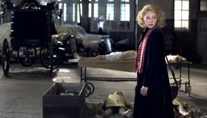 Carice transporter, van Houten as Ellis de Vries