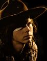 Carl Grimes - the-walking-dead photo