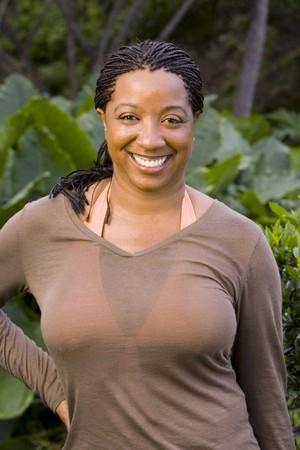 Cassandra Franklin (Fiji)