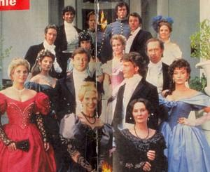 Cast تصویر