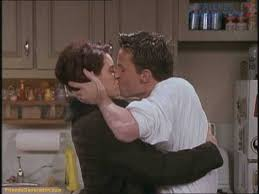 Chandler and Kathy