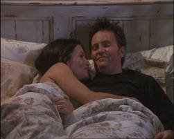 Chandler and Monica 22
