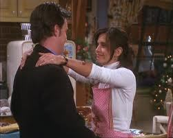 Chandler and Monica 31