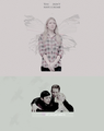 Charmings  - once-upon-a-time fan art
