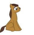 Chewbacca Pony - my-little-pony-friendship-is-magic photo