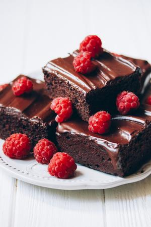 চকোলেট Brownies