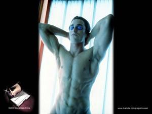 Equilibrium - Christian Bale Photo (40532411) - Fanpop