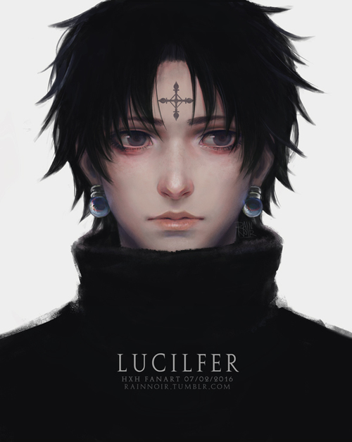 Chrollo Lucilfer