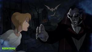 cinderella Meet The Prince Of Darkness