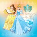 Cendrillon and Belle