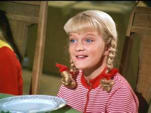 Cindy The Brady Bunch