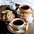 Coffee moment - coffee photo