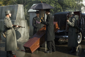 Coffin Inspection