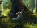 Company of Wolves Artwork - wolves fan art
