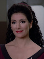 Counselor Deanna Troi  - counselor-deanna-troi photo
