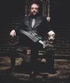 Crowley - supernatural photo