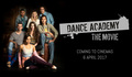 Dance Academy: The Movie (2017) Banner - dance-academy photo