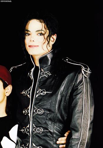 Michael Jackson images Dangerous era wallpaper and ...