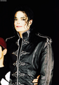 Dangerous era - michael-jackson photo
