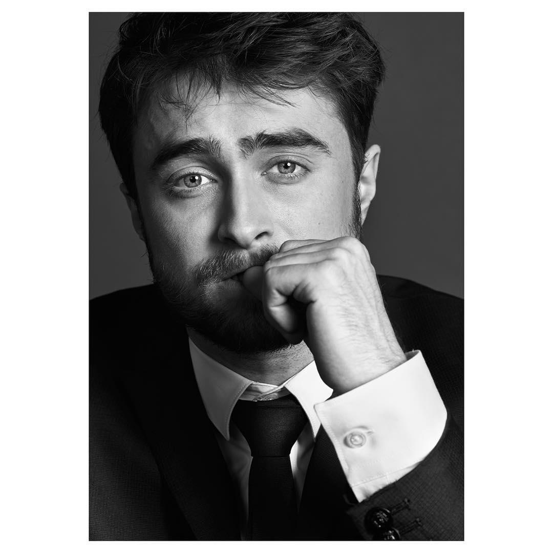 Daniel Radcliffe ZFF Photoshoot (Fb.com/DanielJacobRadcliffeFanClub)