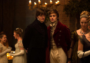 Darcy and Bingley