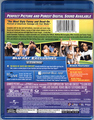Dazed and Confused blu ray rear cover