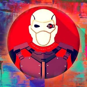 Deadshot fanart