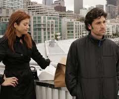 Derek and Addison