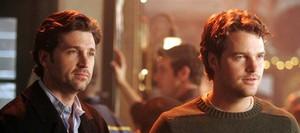 Derek and Finn
