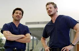 Derek and Mark 5