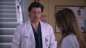 Derek and Meredith 131