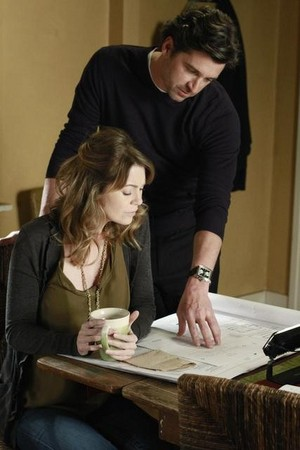 Derek and Meredith 136