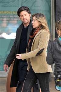 Derek and Meredith 140