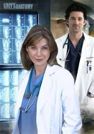 Derek and Meredith 142