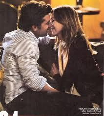 Derek and Meredith 217