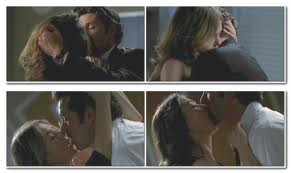 Derek and Meredith 306
