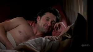 Derek and Meredith 307