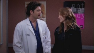 Derek and Meredith 321