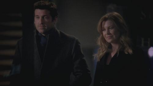 Derek and Meredith 329