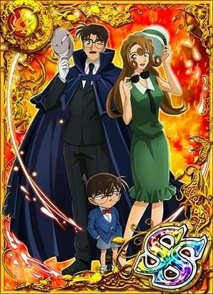 Detective Conan Card